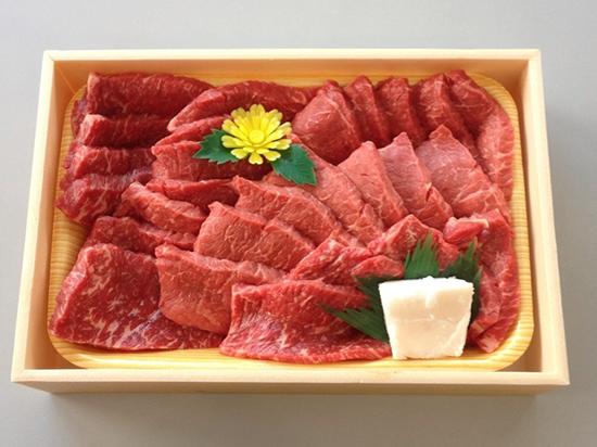 黒田庄和牛焼肉 5,940円